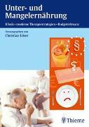 Cover-Bild zu Unter- und Mangelernährung von Löser, Christian (Hrsg.)