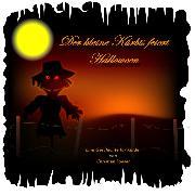 Cover-Bild zu Der kleine Kürbis feiert Halloween (Audio Download) von Loeser, Christian (Gelesen)