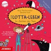 Cover-Bild zu Pantermüller, Alice: Mein Lotta-Leben. Im Zeichen des Tapir