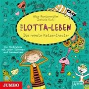 Cover-Bild zu Pantermüller, Alice: Mein Lotta-Leben [9]