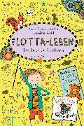 Cover-Bild zu Pantermüller, Alice: Mein Lotta-Leben (16). Das letzte Eichhorn (eBook)