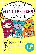 Cover-Bild zu Pantermüller, Alice: Mein Lotta-Leben Bundle. Bände 1-3 (eBook)