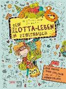 Cover-Bild zu Pantermüller, Alice: Dein Lotta-Leben. Ferienbuch