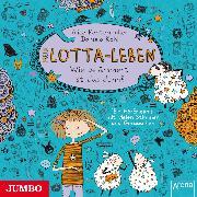 Cover-Bild zu Pantermüller, Alice: Mein Lotta-Leben. Wie belämmert ist das denn? (Audio Download)