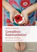 Cover-Bild zu Gewaltfreie Kommunikation von Rosenberg, Marshall B.