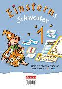 Cover-Bild zu Einsterns Schwester, Zu Ausgabe 2015 und Ausgabe 2021, 1. Schuljahr, Spiele zur Differenzierung zu den Heften 5 und 6