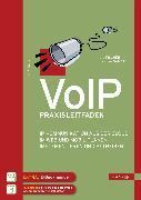 Cover-Bild zu VoIP Praxisleitfaden von Fischer, Jörg