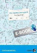 Cover-Bild zu #einfachmathemagisch - Negative Zahlen (eBook) von Heitmann, Friedhelm