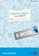 Cover-Bild zu #einfachmathemagisch - Lineare Funktionen (eBook) von Heitmann, Friedhelm