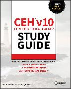 Cover-Bild zu Messier, Ric: CEH v10 Certified Ethical Hacker Study Guide (eBook)
