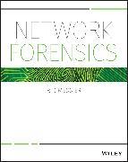 Cover-Bild zu Messier, Ric: Network Forensics (eBook)