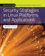 Cover-Bild zu Jang, Michael: Security Strategies in Linux Platforms and Applications with Cloud Lab Access