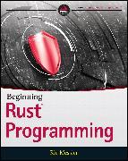 Cover-Bild zu Messier, Ric: Beginning Rust Programming (eBook)