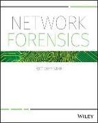 Cover-Bild zu Messier, Ric: Network Forensics