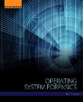 Cover-Bild zu Messier, Ric: Operating System Forensics