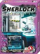 Cover-Bild zu Sherlock - Das Labor (d)