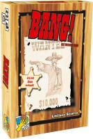 Cover-Bild zu BANG! 4. Edition von Sciarra, Emiliano