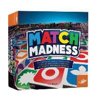 Cover-Bild zu Match Madness