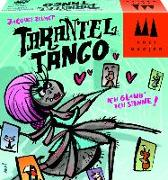 Cover-Bild zu Tarantel Tango von Zeimet, Jacques (Idee von)