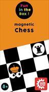 Cover-Bild zu Magnetic Chess