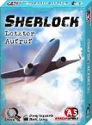 Cover-Bild zu Sherlock - Letzter Aufruf