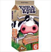 Cover-Bild zu Kuhle Kühe von Yakos, David