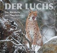 Cover-Bild zu Der Luchs von Heurich, Marco