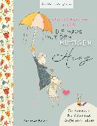 Cover-Bild zu Wilma Wochenwurm erzählt: Die Maus mit dem mutigen Herz (eBook) von Bohne, Susanne