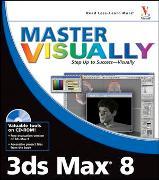 Cover-Bild zu Master Visually 3ds Max 8 von McFarland, Jon