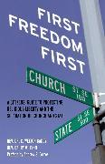 Cover-Bild zu First Freedom First von Gaddy, C. Welton
