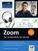 Cover-Bild zu Zoom (eBook) von Peyton, Christine