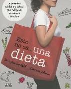 Cover-Bild zu Le Goof, Lylian: Esto No Es Una Dieta