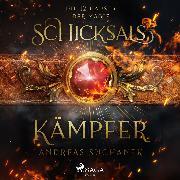 Cover-Bild zu Die 12 Häuser der Magie - Schicksalskämpfer (Audio Download) von Suchanek, Andreas