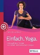 Cover-Bild zu Einfach. Yoga (eBook) von Fessler, Norbert