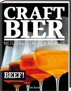Cover-Bild zu Frenzel, Ralf (Hrsg.): BEEF! CRAFT BIER