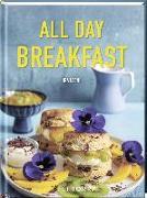 Cover-Bild zu Leoni, Ira: All Day Breakfast