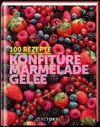 Cover-Bild zu Frenzel, Ralf (Hrsg.): Konfitüre, Marmelade und Gelee