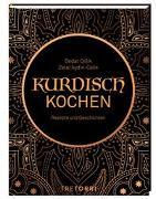 Cover-Bild zu Celik, Sedat: Kurdisch kochen
