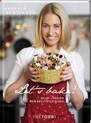 Cover-Bild zu Menzinger, Kathrin: LET´S BAKE!
