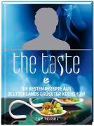Cover-Bild zu Ralf, Frenzel (Hrsg.): The Taste