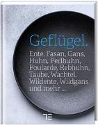 Cover-Bild zu Teubner (Hrsg.): Geflügel