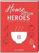 Cover-Bild zu Frenzel, Ralf (Hrsg.): Homeoffice Heroes