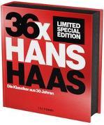 Cover-Bild zu Haas, Hans: Hans Haas