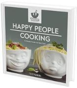 Cover-Bild zu FIFTYEIGHT PRODUCTS: HAPPY PEOPLE COOKING