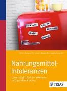 Cover-Bild zu Nahrungsmittel-Intoleranzen von Ledochowski, Maximilian