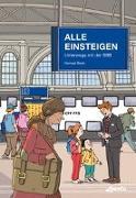 Cover-Bild zu Alle einsteigen von Beck, Konrad (Illustr.)
