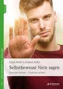 Cover-Bild zu Mein Freund NEIN von Ruffer, Herbert