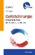 Cover-Bild zu Gefäßchirurgie (eBook) von Fuchs, Jörg