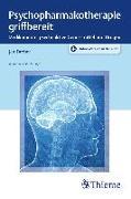 Cover-Bild zu Psychopharmakotherapie griffbereit von Dreher, Jan