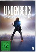 Cover-Bild zu Lindenberg! Mach dein Ding! von Lyra, Christian
